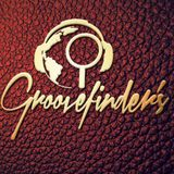 Franck G. - G. Therapy MixShow - Groovefinders Exclusive Session 01-2017