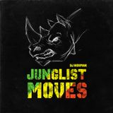 Junglist Moves - Vol.1