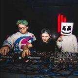 Skrillex & Marshmello & Slushii @ Club MYST , Shanghai