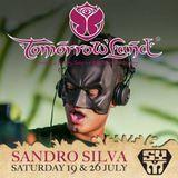 Sandro Silva live @ Tomorrowland Festival, Saturday July 26, 2014