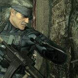 Its Been A Long Time Snake!!