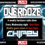 OVERDOZE DJ Chippy 2018
