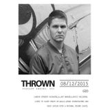 Thrown Podcast 005