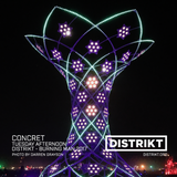 Concret - DISTRIKT Music - Episode 167