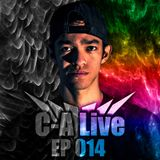 C-A LIVE EP 014