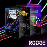 Rodge #93: Weekend Power Mix With Rodge - Mix FM - January 29, 2017