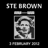 Ste Brown ~ Back In Time (Lowton) 2012