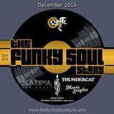 the Funky Soul story S14/E04 (december 2019)