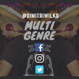 @Dimitriwilko Multi-Genre mix HOUSE HIP-HOP RNB UK RAP