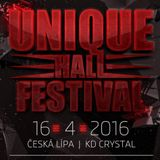 Baba & Joe Joy live on 4deck@Unique Hall VIP stage - KD Crystal - Ceska Lipa 2016-04-16