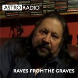 Astro Radio - Raves From The Graves Repeat 21st April 2018