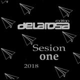 2018 Sesion One