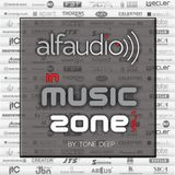 Music Zone By Alfa Audio guest mix Tone Deep 2014