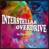 """INTERSTELLAR Overdrive"" Radio Show (24 Nov. 2017) - CALEIDOSCÓPIO RADIO"