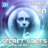 Secret Voices 50 (The Best Of Special hour 1) Vocal Trance