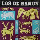 Los de Ramón: El arca de Los de Ramón. CML-2636. RCA Víctor. 1968. Chile