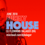Funky House June 2018
