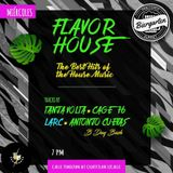 Larc-Flavor House Session 001