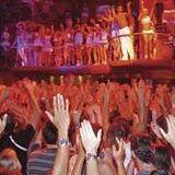Sander Cross We love Ibiza