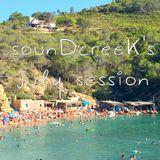 sounDcreeK's July session