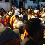Back to Bahia Carnival