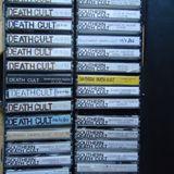 The Southern Death Cult - Deeside Futurama 4 Festival - 12 - 9 - 1982