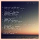 AURA SONORIS - AURA SONORIS CD 1
