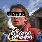 Mayhem Selection 3 (Back To The Future)