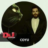 DJ MAG WEEKLY PODCAST: Coyu