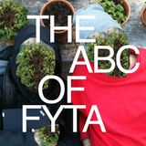 The ABC of FYTA, Ep.01 (letter of the week: A)