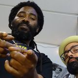 Reggae Underground - David Corleone & Omar Perry Roots TX 2 (with live sessions)