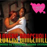 Lovers Dancehall Mixtape