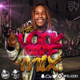 @DJIZE1 The Lock Arf Mix