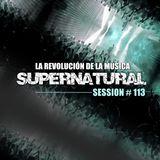 Supernatural Radio Show  113