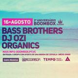 DJ Ozi - Clubbing Tuesdays #20 Promo Mix
