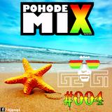 PohodeX MIX by Dj GeGi #004 (12-07-2016)