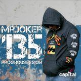 Mr.Joker ProgHouSession (135) Capital Radio Cyprus Progressive House 2017