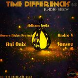 Ani Onix: Guest Mix - Time Differences Radioshow 068 - Tm-Radio - 10-3-2013