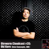 Ohrwurm Cloudcast #35: Oki Koro (IDN)