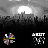 Above & Beyond - Group Therapy 243 Moon Boots Guest Mix