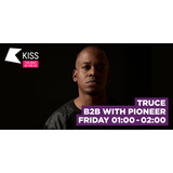Kiss FM 25th Mar 2016 (Pioneer b2b Truce)