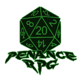 The Penance RPG Podcast Episode 11 - Missing Villagers & Curious Raptors