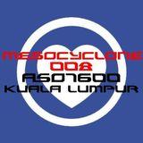 Mesocyclone 008 by Wan Bento
