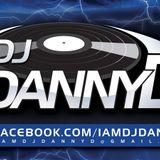 DJ Danny D LIve From Synergy inside Greektown Casino