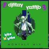 #BITS'N'BOBS | TWITTER @DJFITZZY