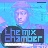 THE MIX CHAMBER - RnB and HipHop (2014)