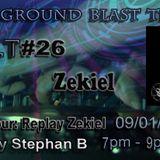 U.B,.T #26 Zekiel.