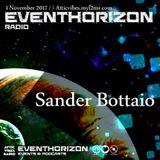 Sander Bottaio - Eventhorizon Radio 1-11-17