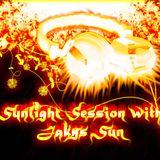 Jakys Sun - Sunlight Session 015 (08-01-2013)