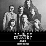 The Country Ranch: Country Rock Vol. 5